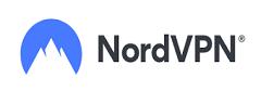 Logotipo da Nord VPN