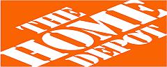 Το λογότυπο Home Depot