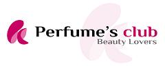 Perfume Club logo