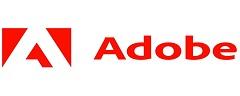 Adobe US Logo