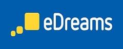 Edreams IT Logo